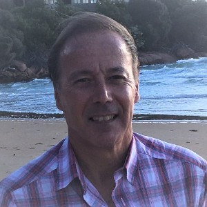 Stephen Lane