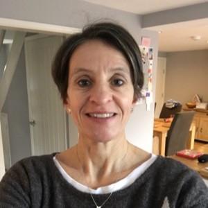Helen Dredge