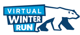 Cancer Research UK Virtual Winter Run