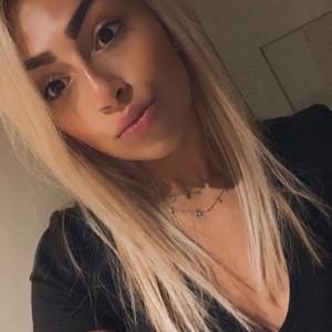 Chantelle Koutsou